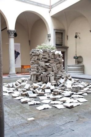 Ignazio Fresu, ARTOUR-O in Città, Palazzo Antinori,