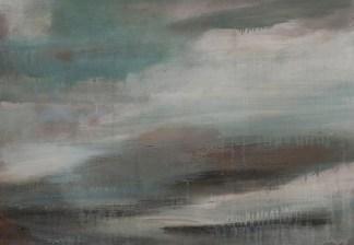 Alessandro Spadari, Paesaggio italiano, 2013, cm 70x100