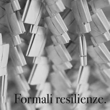 Valentina De' Mathà per Resilienza italiana