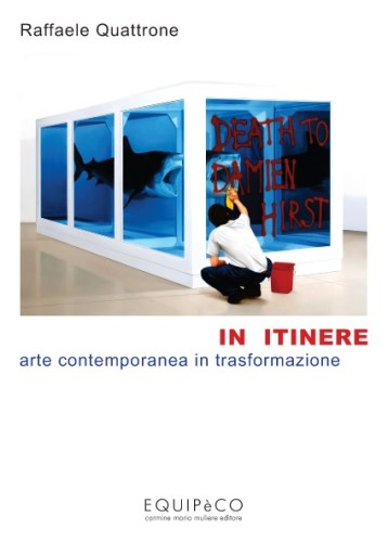 In Itinere, cover