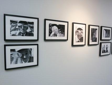 Chi s'è visto s'è visto. Bruno Munari, Ada Ardessi e Atto, veduta della mostra, Museo del Novecento, Milano