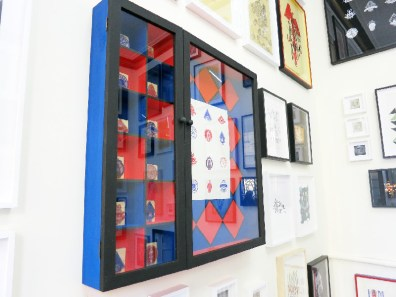 Federico Pepe. I'am wasting my time, Installation views, Le Dictateur, Milano, 9 aprile 2014