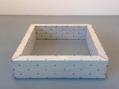 Installazione di Michele Giangrande