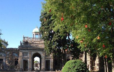 Carla Volpati e Renzo Nucara, Arbre magique, Parco di Villa Borromeo Visconti Litta, Lainate, Milano