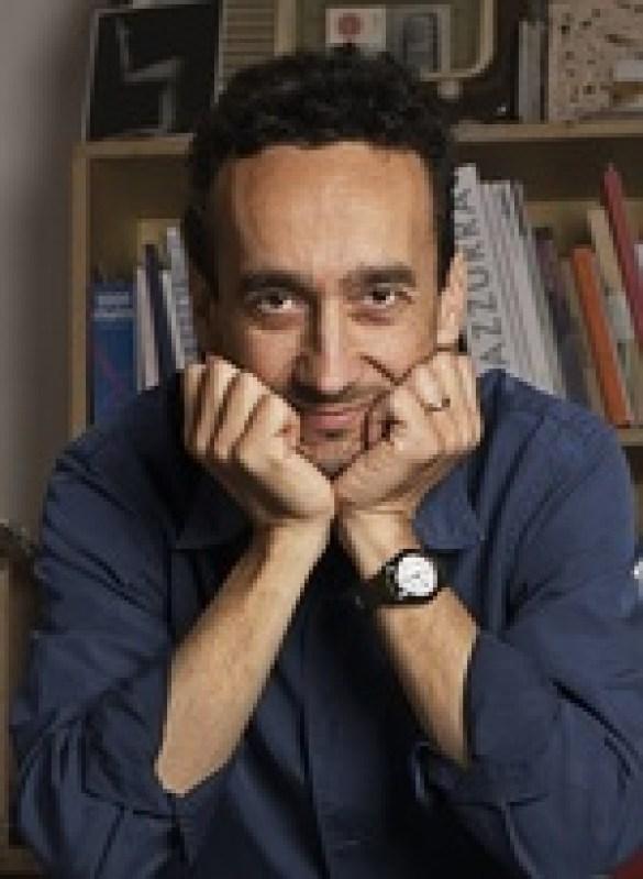 Paolo Ulian Foto Luigi Di Pasquale