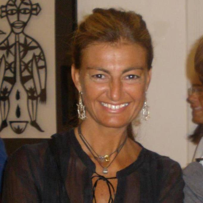 Maria Savarese