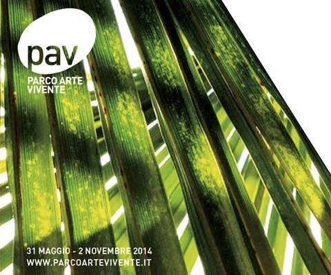 Vegetation as a political agent, PAV Parco Arte Vivente. Centro d'arte contemporanea, Torino (particolare dell'invito)