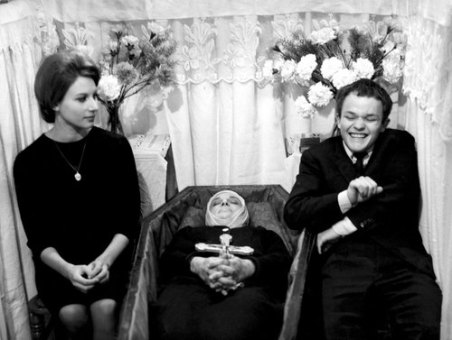 I pugni in tasca, (Italia 1965), scritto e diretto da Marco Bellocchio