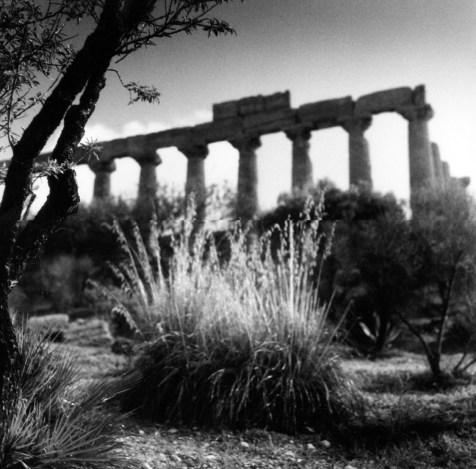 Carmelo Bongiorno. Agrigento, 1990, Copyright: autori e Museo di Fotografia Contemporanea