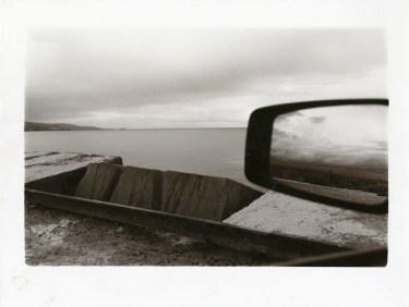 """Carmelo Nicosia. Dalla serie """"Diario di bordo: I segnali del viaggio"""", Catania, 1994, Copyright: autori e Museo di Fotografia Contemporanea"""