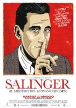 Salinger, Newxo Digital