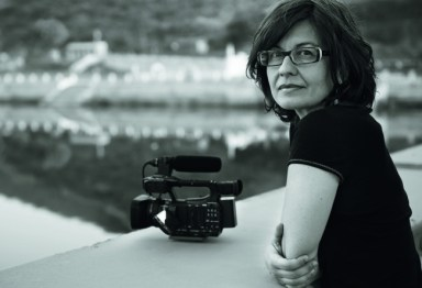 Monica Onore, ritratto