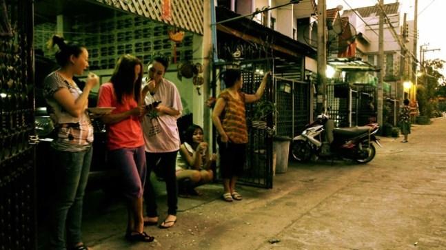 Frame da, Poor Folk, film in programma al Asian Film Festival di Ferrara 2014