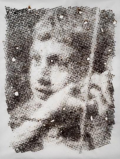 Davide Cantoni, Les etrangers, untitled