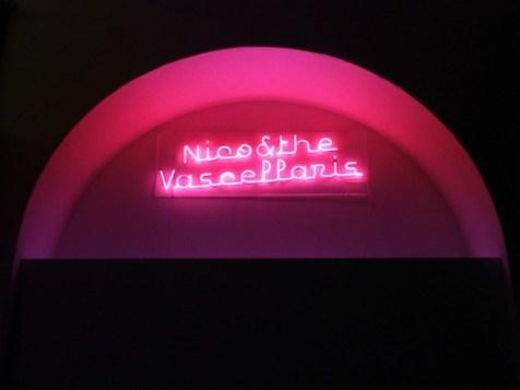 SKILLBUILDING | Drodesera XXXIV, Nico Vascellari, ph. Alessandro Sala