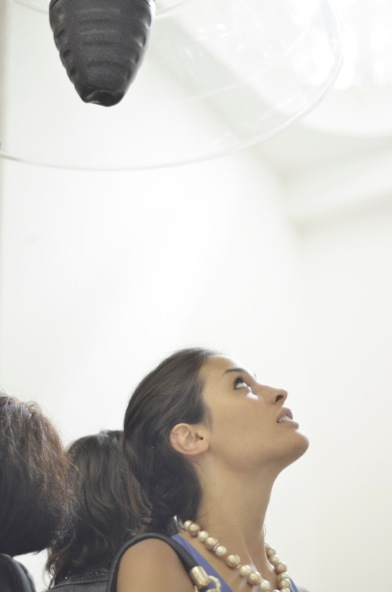 SKILLBUILDING | Drodesera XXXIV, Teatro Valdoca, installazione, Sara Bugoloni