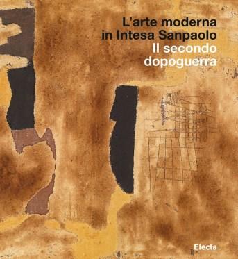 L'arte moderna in Intesa Sanpaolo, copertina volume 2, Electa
