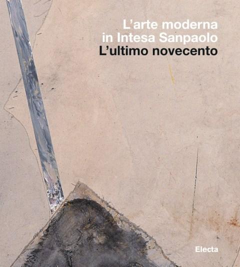 L'arte moderna in Intesa Sanpaolo, copertina volume 3, Electa