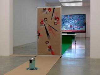 Riccardo Benassi, Techno Casa, 2013, Courtesy l'artista, Produced by Xing for Live Arts Week @ MAMbo - Museo d'Arte Moderna e Contemporanea di Bologna, Foto © Dario Lasagni