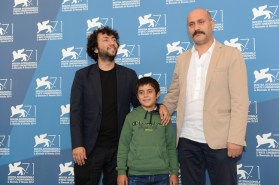 Sivas, Film Delegation, la Biennale di Venezia, Foto ASAC