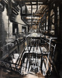 Galleria 13, Jonathan Guaitamacchi
