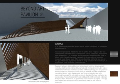 WELCOME DESIGN_Beyond Art Pavilion_Primo Premio