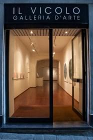 Il Vicolo galleria d'arte di Genova