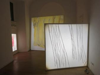 Premio Celeste - Premio Installazione, Scultura & Performance - Adelaide Cioni, à propos de bacchelli 5