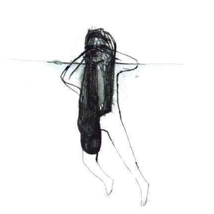 Elisa Muliere, Per tutto il tempo che rimane, 2014, serigrafia