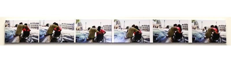 Andrea Cattano, Senza titolo, 2014, Sezione Fotografia, Premio No Boundaries