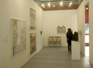 Renata Boero, Mirko Baricchi, Simone Pellegrini per Cardelli e Fontana arte contemporanea