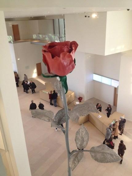 Isa Genzen Rose II, 2007