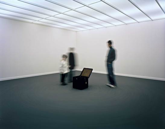 Massimo Bartolini, Room for Mutaçoes geograficas