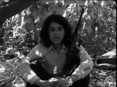 Mustafa Abu Ali (con Pino Adriano, Jean Chamoun) Tall El Zaatar, 1977 Palestina-Italia, 16mm, colore e bianco/nero, 1h 1' Produzione Palestinian Cinema Institution - UTF Courtesy Fondazione AAMOD, Roma
