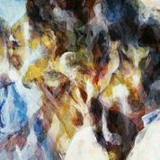 Gabriele Brucceri - Planitars. The italian palnet of italian artists