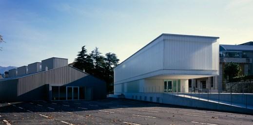 m.a.x.museo   SpazioOfficina. Foto: Alberto Flammer