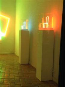 Manuela Bedeschi. L2U0C1E5, veduta della mostra, Piomonti Arte Contemporanea, Roma