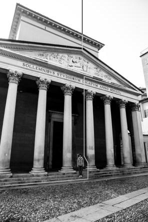 Beatrice BuzziBeatrice Buzzi, Pavia Immaginata, 2014, cm 30x40, Stampa a getto d'inchiostro su carta fotografica MATTE, Largo Giorgio la Pira