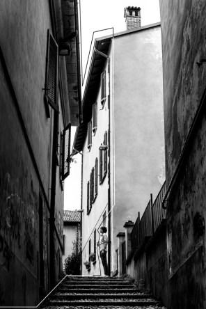Beatrice BuzziBeatrice Buzzi, Pavia Immaginata, 2014, cm 30x40, Stampa a getto d'inchiostro su carta fotografica MATTE, Via Porta Calcinara