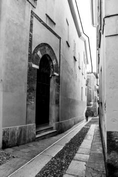 Beatrice BuzziBeatrice Buzzi, Pavia Immaginata, 2014, cm 30x40, Stampa a getto d'inchiostro su carta fotografica MATTE, Via dei Liguri, Pavia