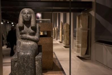 Antico Regno, Museo delle Antichità Egizie di Torino