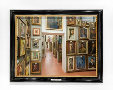 Mauro Fiorese, Treasure Rooms