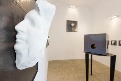 Michelangelo Galliani. Oratorio dell'inganno 28 marzo – 15 maggio 2015 Giuseppe Veniero Project, Palermo