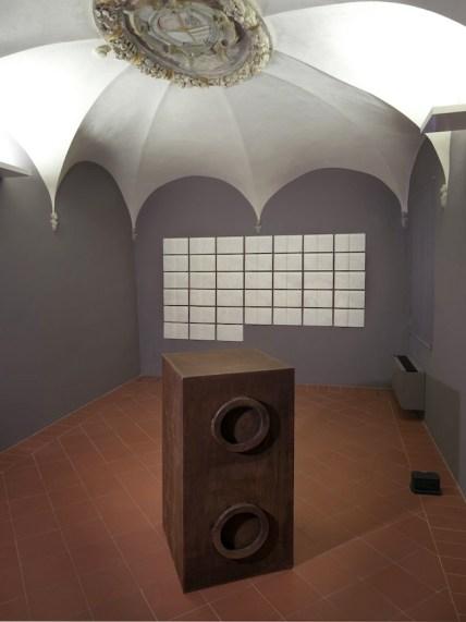 Marco Di Giovanni, Una fine, Museo di San Domenico, Imola. Foto di Dario Lasagni_0087