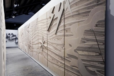 The Bridges of Graffiti, Arterminal - Terminal, Venezia (Teach) Photo credits Andrea Bastoni