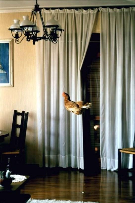 Diego Perrone, Senza titolo, 1997, fotografia