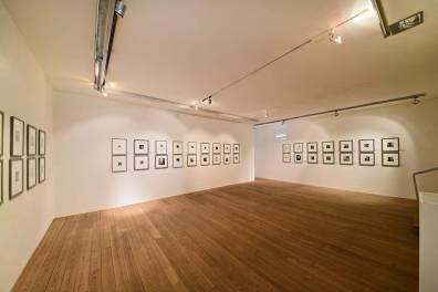Francesca Woodman, Kunst Meran/Merano Arte, foto Andreas Marini