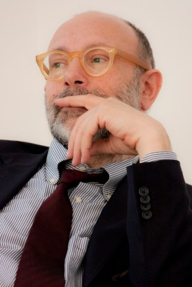 Claudio Zambianchi. Foto di Francesco Basileo