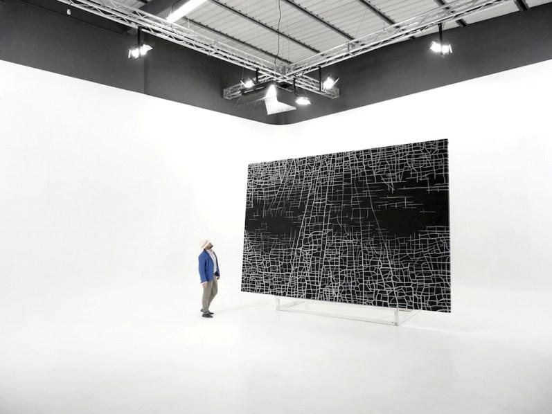 Massimiliano Galliani in studio
