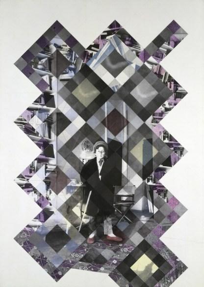 Beppe Devalle, Diego as..., 1981, collezione privata1